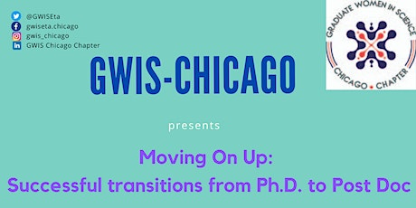 Moving On Up: Successful transitions from PhD to Post Doc tickets