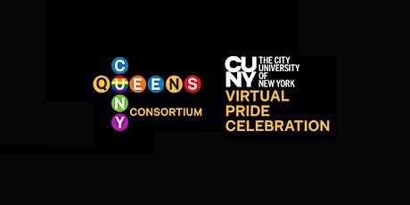 CUNY Queens Consortium (Virtual Pride Celebration) tickets