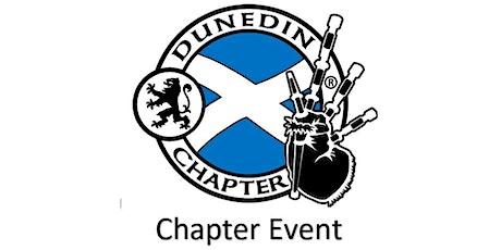 Dunedin Chapter Social Meet-  Stirling Services tickets