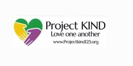 Project Kind Benefit Dinner tickets