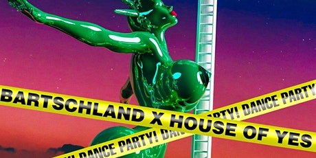 NEW YORK, NEW YORK DANCE PARTY! tickets