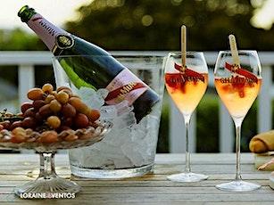 Evento especial Champagne GH Mumm entradas