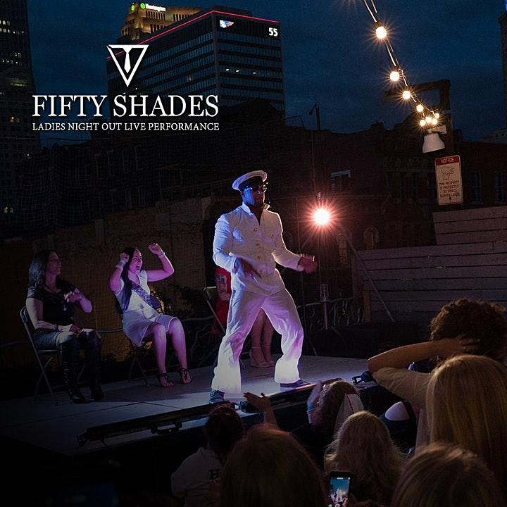 Fifty Shades Live|San Diego, CA image