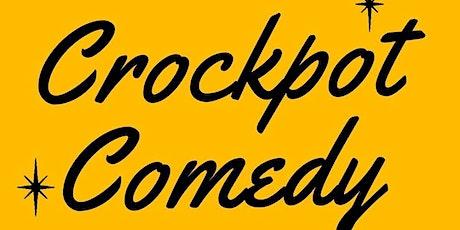 Crockpot at Pet Shop JC - Alex Grubard Album Release Party! tickets