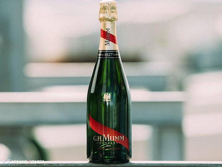 Imagen de Evento especial Champagne GH Mumm