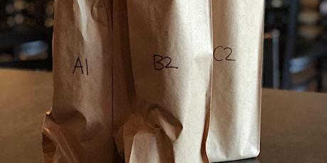 Brown Bag Blind Tasting: Live & In Person (Royal Oak) tickets