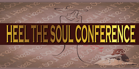 CR3ATIV3 CONN3CTIONS PRESENTS  UNBOUND CHAINS MINISTRY HEEL THE SOUL CONF tickets