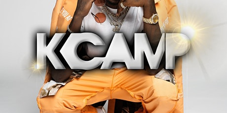 K Camp at The Rail Club Live tickets