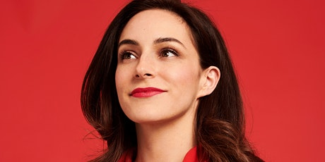 Stand Up with Janine Harouni (Please Remain Seated) tickets