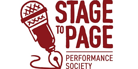 Stage To Page June 27 tickets