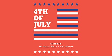 Sunday Funday 4th of July Edition tickets