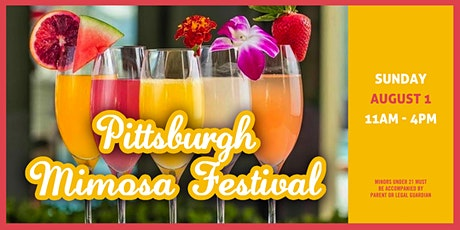 Pittsburgh Mimosa Festival tickets