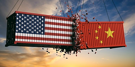 WITA Webinar: The Competition to Win the 21st Century – The U.S. and China tickets