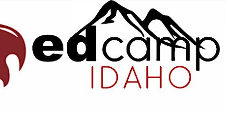 Edcamp Idaho 2021 tickets