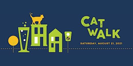Tree House Humane Society's 3rd Annual Cat Walk! tickets