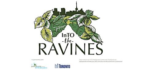 DISCOVER TORONTO'S RAVINES tickets