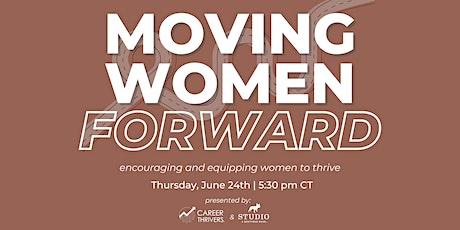 Moving Women Forward tickets