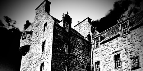 The Haunted Castle Tour tickets