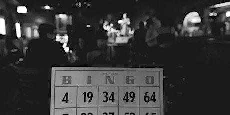 Bingo at The Bottle tickets