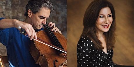 Musikalische Reise von der Klassik zum Jazz & Latino Tickets