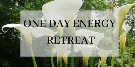 One day energy retreat tickets