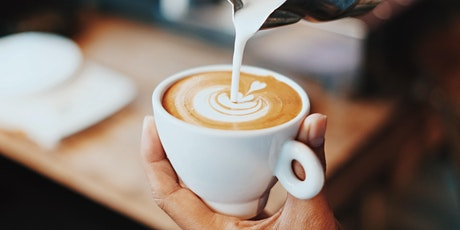 Special Education Coffee Talk Tuesday tickets