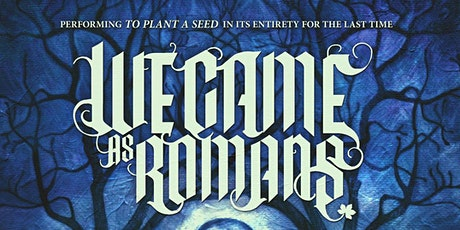 We Came As Romans @ The Orpheum tickets