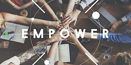 Women Empowerment Circle billets