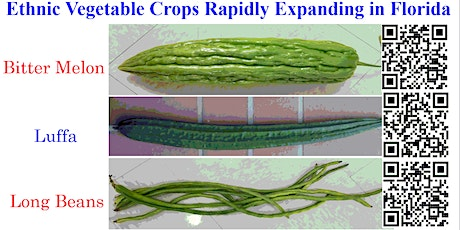 Ethnic Vegetable BMP Field Day tickets
