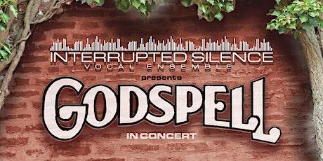 Godspell in Concert tickets