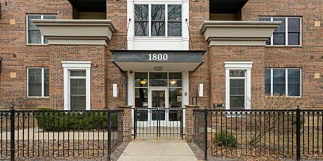 OPEN HOUSE - Condo unit in Steven's Square - Loring Heights, Mpls tickets