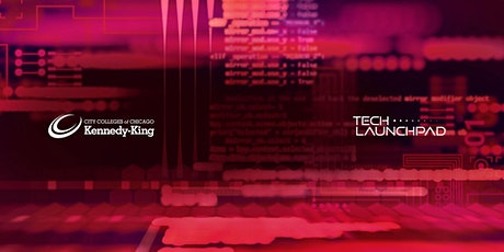 Tech Launchpad- Kennedy-King College  ( Industry Partnership Session) billets