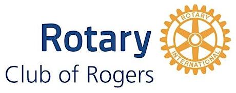 Rotary Program - Life on Marrs tickets
