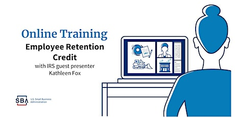 Employee Retention Credit Training with the IRS tickets