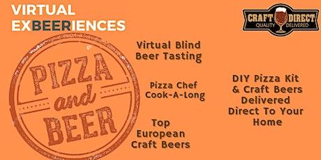 Pizza & Beer Night tickets