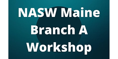 Social Determinants of Health - Branch A Meeting & Workshop tickets