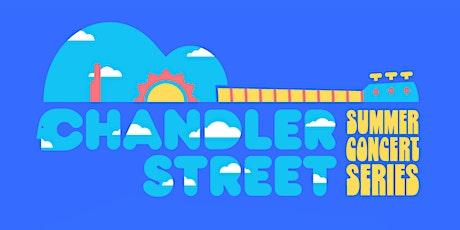 Chandler Summer Concert Series tickets