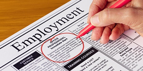 Transferable Skills in the Post-Pandemic Job Market 101 tickets