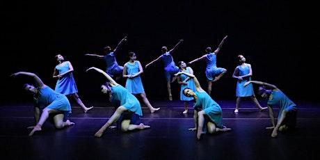 Dance Fest 2021 Student Showcase tickets