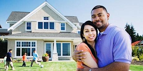 Homebuyer Orientation (Virtual) tickets