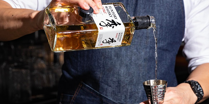 Melbourne Whisky Week: Bincho Boss - Suntory Whisky Dinner image