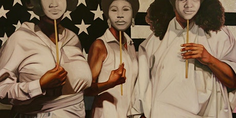Year of the Flood: White History Month Juneteenth Closing Reception tickets