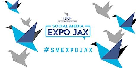 Social Media Expo Jacksonville 2021 tickets