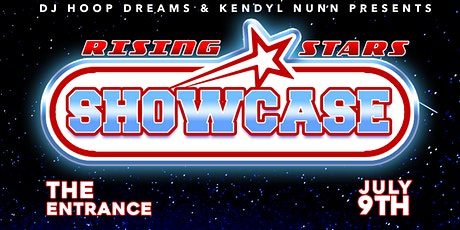 The Rising Stars Showcase Concert Party tickets
