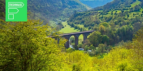 Ashford in the Water and the Monsal Trail tickets