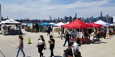 EVERY SATURDAY AND SUNDAY @ Greenpoint Terminal Market. tickets