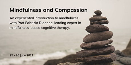 Mindfulness and Compassion tickets