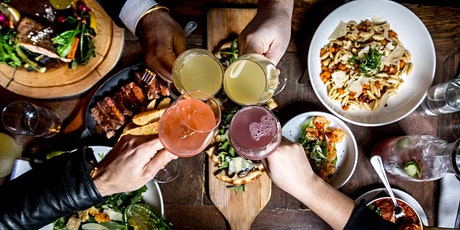 MJE Downtown 20s & 30s Summer Dinner OUTDOORS   July30 tickets