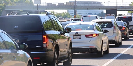 Townhall: Urgent next steps to stop I-495/I-270 Toll Lanes Expansion! biglietti