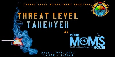 Threat Level Takeover